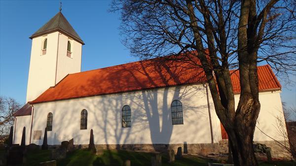 Borge Kirke
